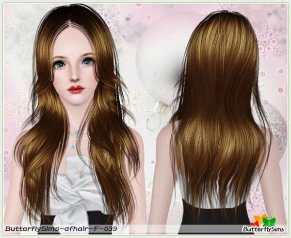 BFS-F-hair039 (request)