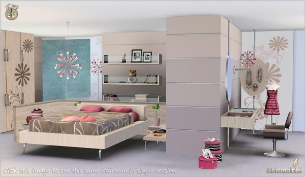 PETALA Single Bedroom & Master Bedroom