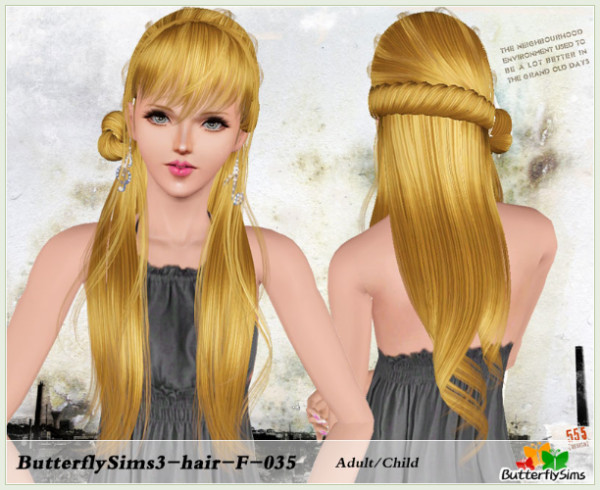 BFS-F-hair035 (request)