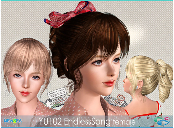 Newsea YU102 EndlessSong f