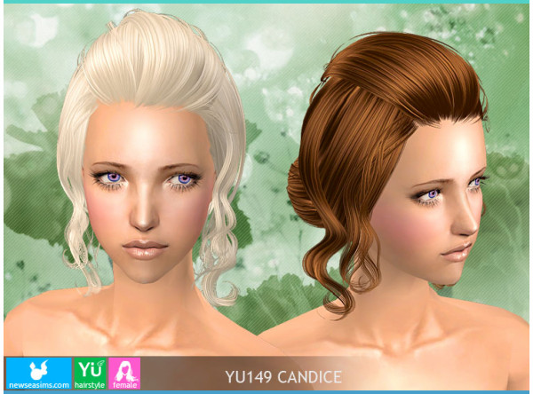 S2 YU149 CANDICE