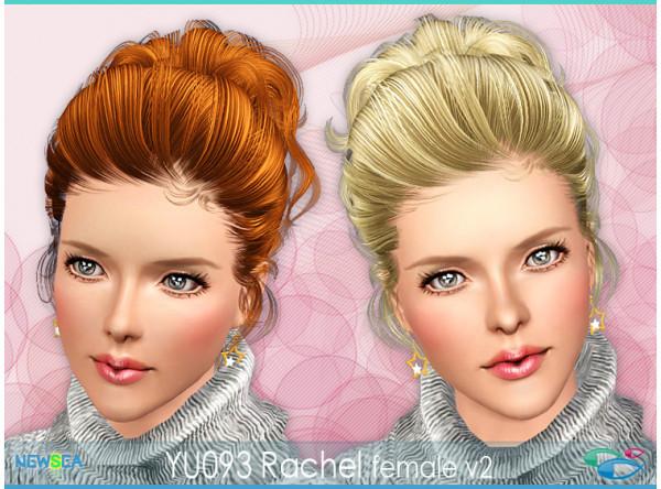 Newsea YU093 Rachel f v2