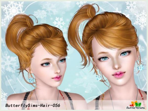 BFS-F-Hair056