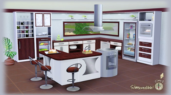 FLORENCE Kitchen (request)