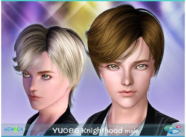 Newsea YU086 Knighthood m