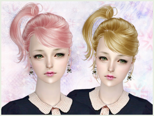 S2 Female-Hair056