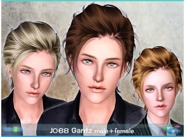 Newsea J068 Gantz f/m