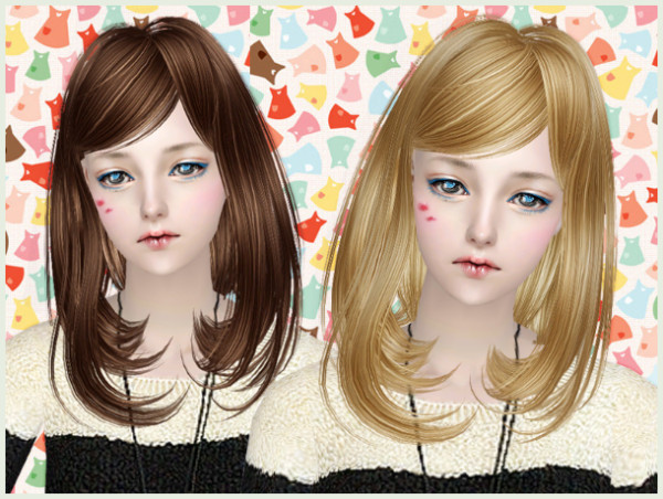 S2 Female-Hair058