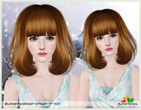 BFS-F-hair021 (request)