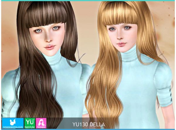 Newsea YU130 Della