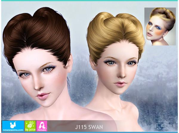 Newsea J115 Swan