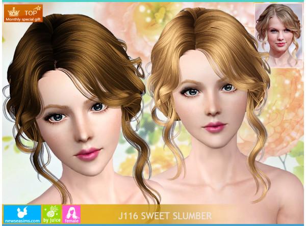 Newsea J116 Sweet Slumber