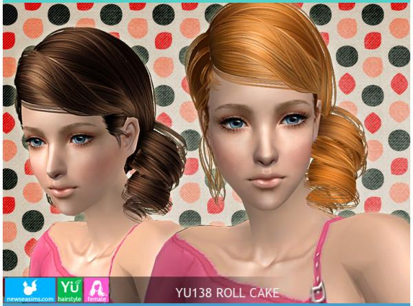 S2 YU138 RollCake