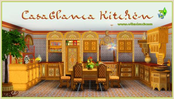 CASABLANCA KITCHEN (request) (updated)