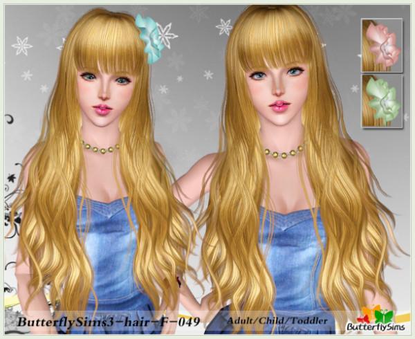 BFS-F-hair049 TF-AF (request)