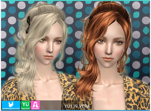 S2 YU139 Vera