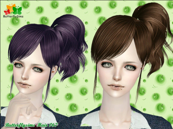 S2 Female-Hair067