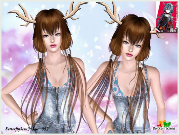 BFS-F-Hair053 (request)