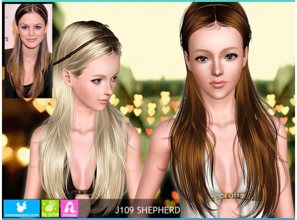 Newsea J109 Shepherd (request)