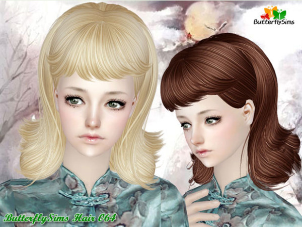 S2 Female-Hair064