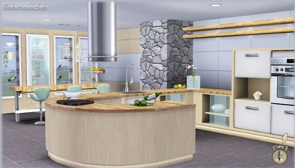 AUDACIS Kitchen (request)
