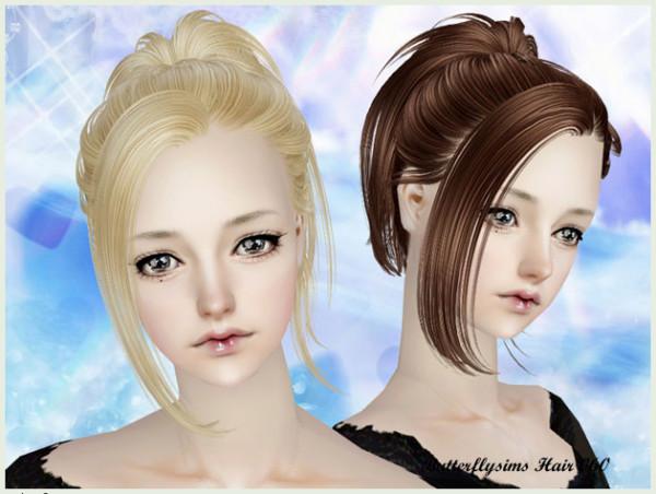 S2 Female-Hair060