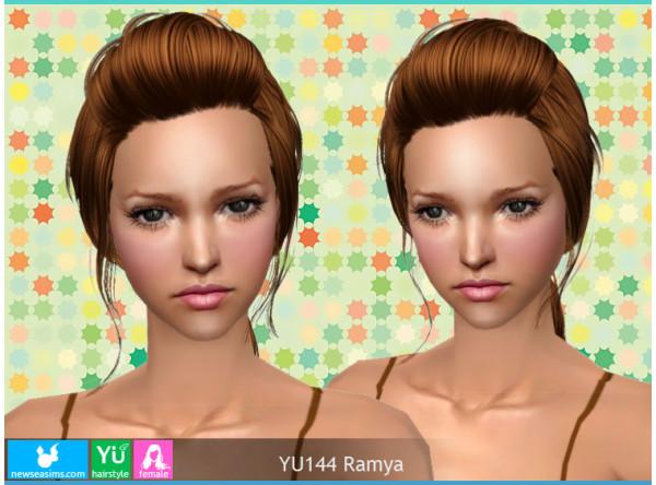 S2 YU144 RAMYA
