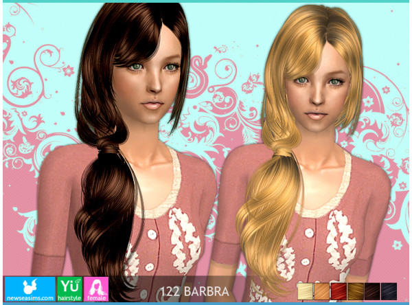 S2 112 Barbra