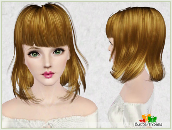 BFS-F-hair003 (request)