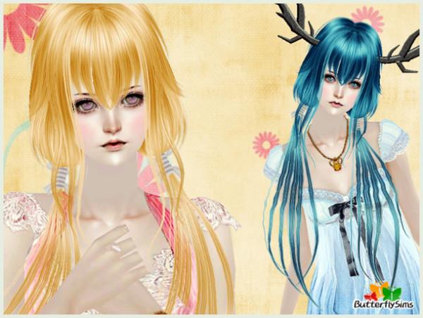 S2 Female-Hair053