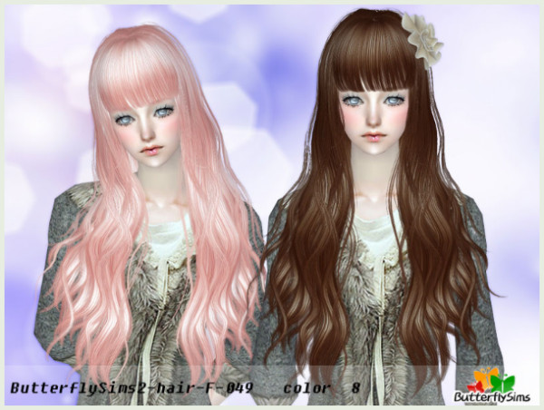S2 Female-Hair049