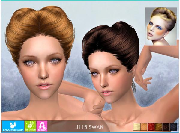 S2 J115 Swan