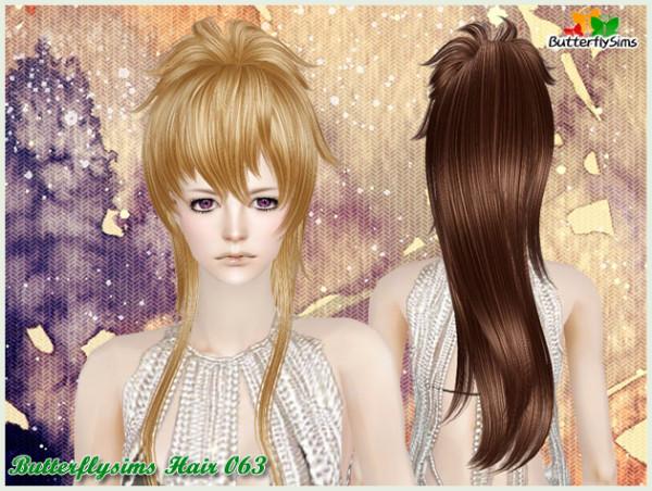 S2 Female-Hair063