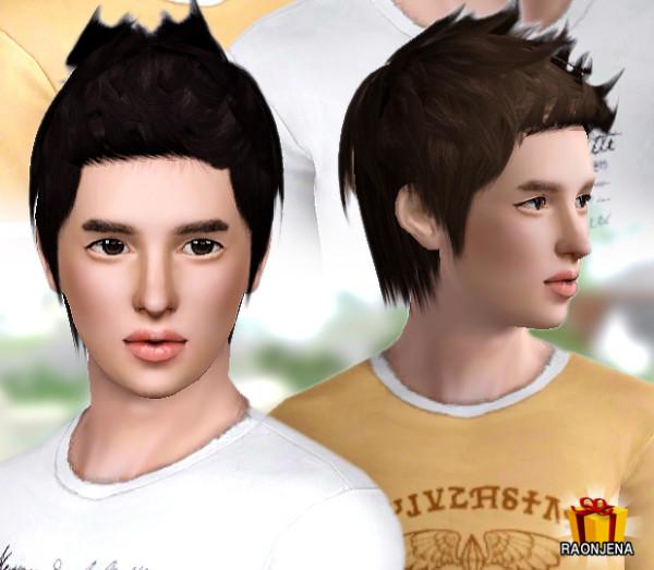 Raon Hair 10