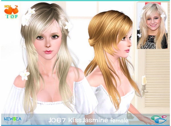 Newsea JU067 KissJasmine f (request)