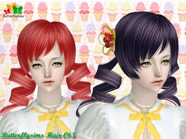 S2 Female-Hair065