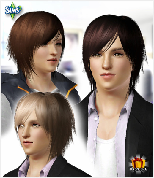 Raon hair 20 (request)