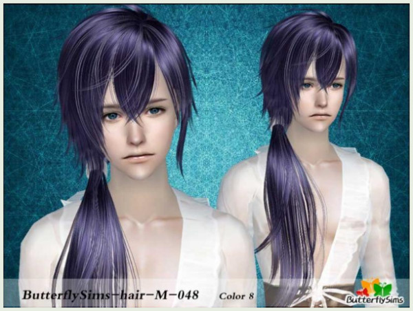 S2 Female-Hair048