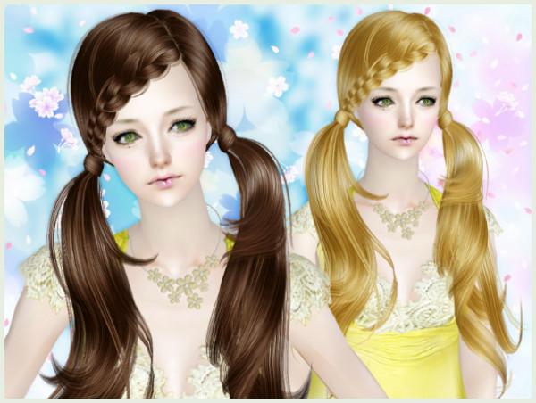S2 Female-Hair052