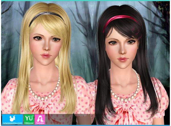 Newsea YU106 Lover f (fixed)