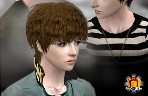 S2 Raon hair 45 (request)