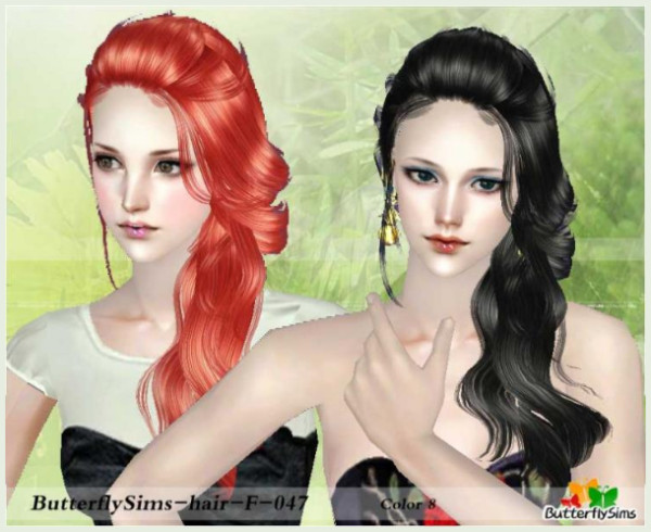 S2 Female-Hair047
