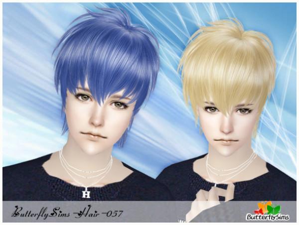 S2 Female-Hair057
