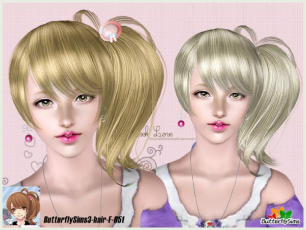 BFS-F-Hair051 (request)