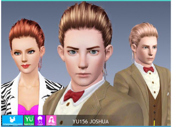 Newsea YU156 JOSHUA