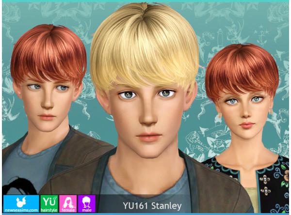 Newsea YU161 STANLEY