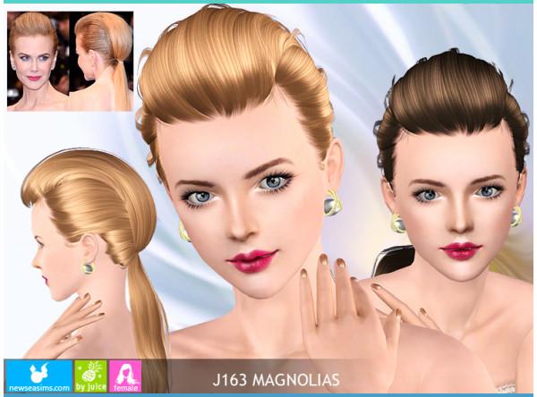 Newsea J163 MAGNOLIAS