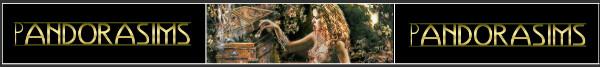 PandoraSims: TinkerSet-FuturismSet-HighTechSet