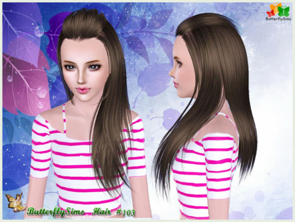 BFS-Hairstyle103