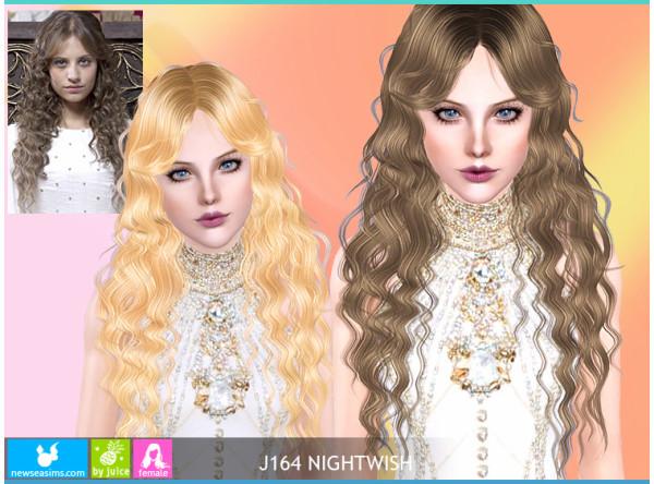 Newsea J164 NIGHTWISH
